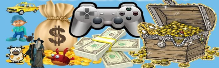 игры с выводом денег без вложений с заработком в интернете