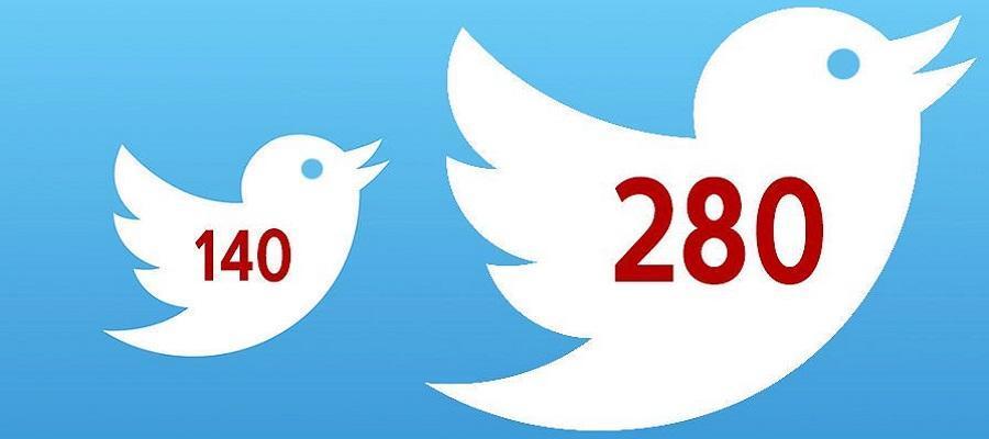 Старые пользователи Twitter оплакивают кончину 140-символьного лимита