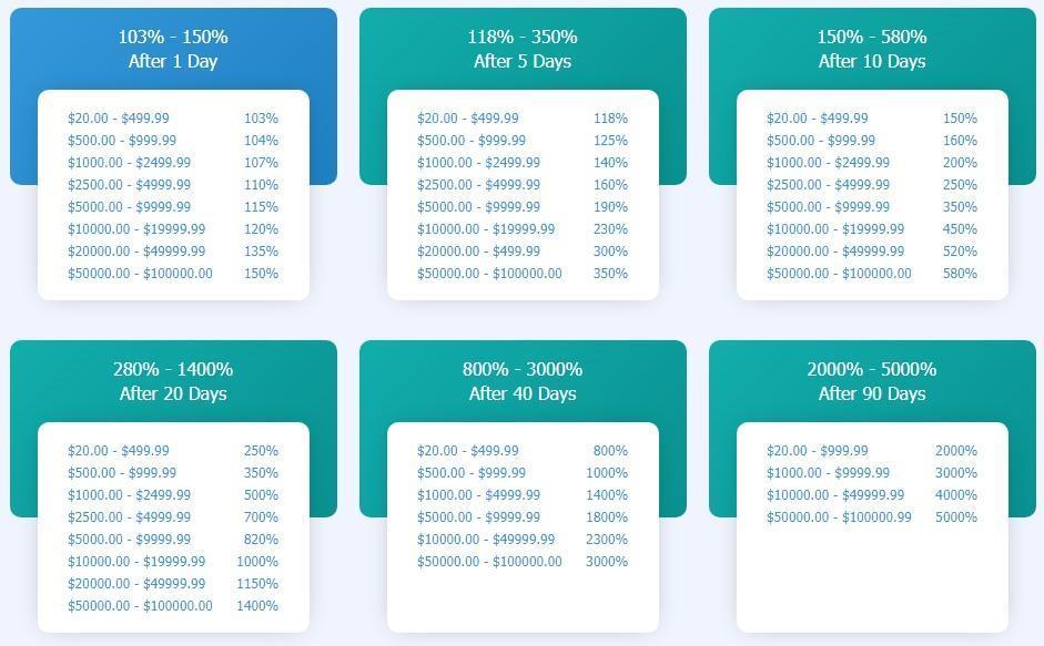 инвестиционные планы Synergy Trade
