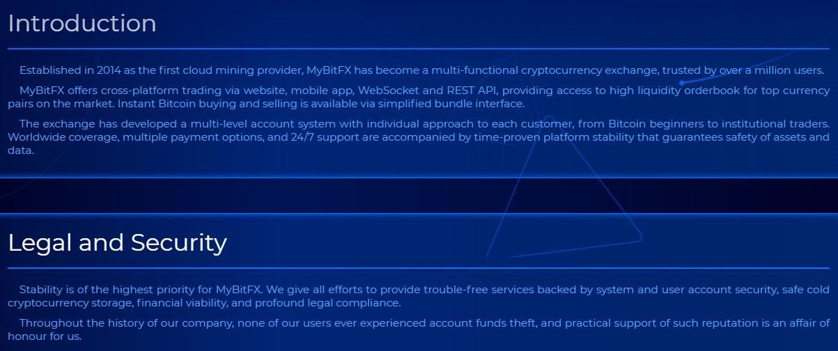 MyBitFX не платит