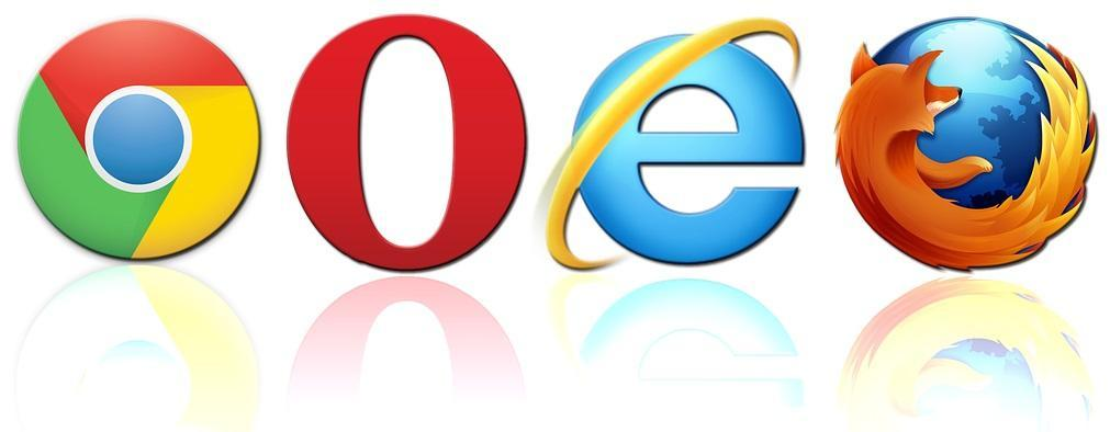 Какой браузер лучше - Эксплорер, Опера, Хром, Эдж, Файрфокс или Яндекс браузер