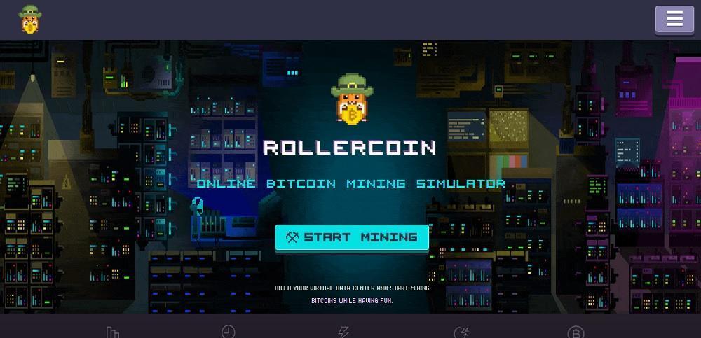 RollerCoin (rollercoin.com) - платит или нет? Какие отзывы?