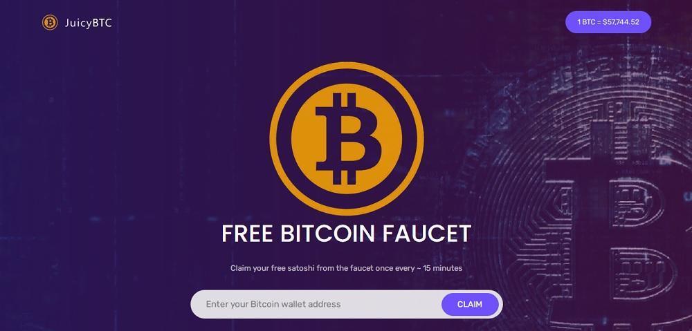 JuicyBTC (juicybtc.net) - информация о кране плюс реальные отзывы