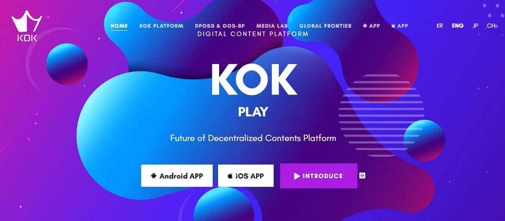 Kok Play (kok-play.io) - что это? Развлекательная платформа с возможностью заработка или лохотрон?