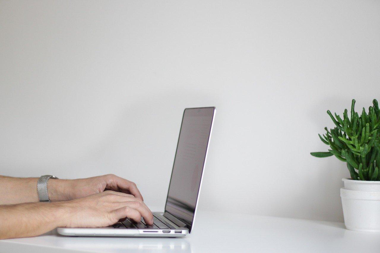Почему лучше работать в интернете?