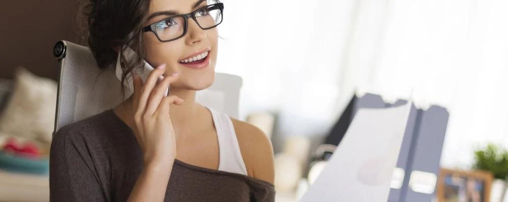 Личный помощник - это одна из Топ 5 простых профессий