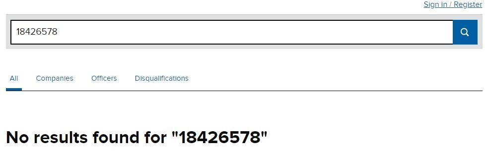 Брокера QRCapital24 на самом деле не существует
