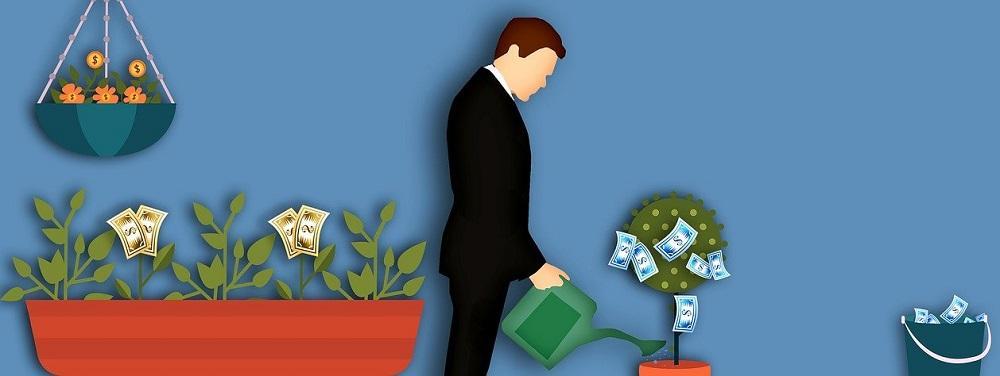 Этапы создания инвестиционного портфеля