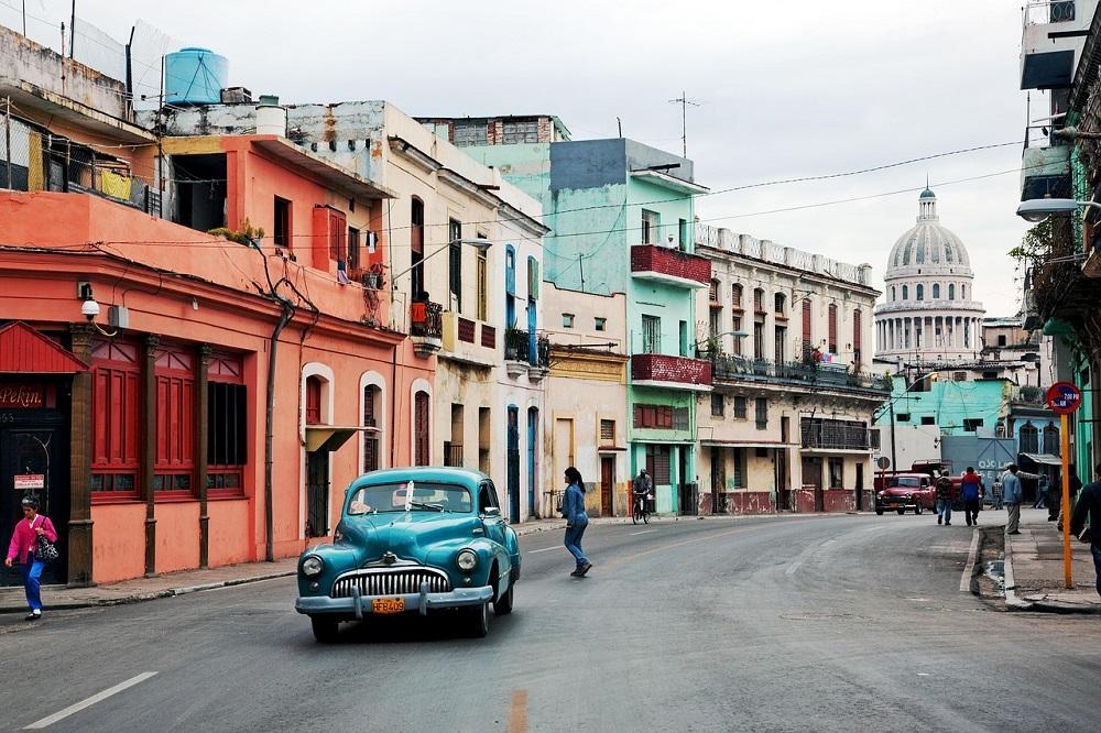 На Кубе официально признали криптовалюту