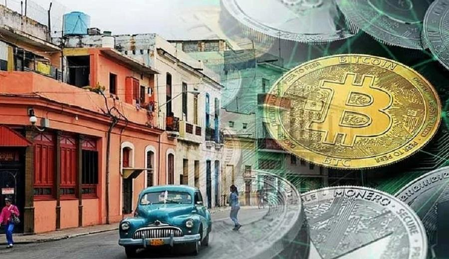 Куба легализовала платежи в BTC
