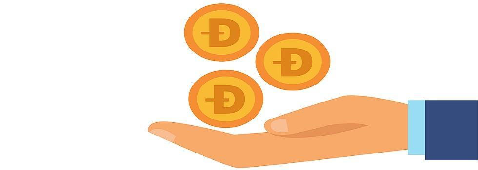 Криптовалюте Dogecoin прогнозируют рост на 500 – 1000%